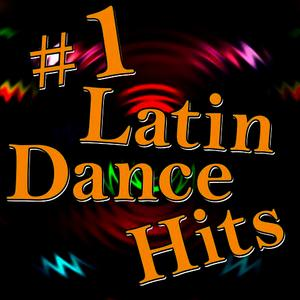 Albumcover The Hit Nation - #1 Latin Dance Hits