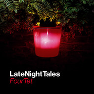 Albumcover Four Tet - Late Night Tales: Four Tet