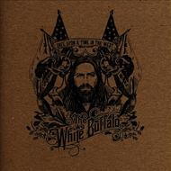 Albumcover The White Buffalo - Once Upon a Time in the West