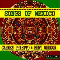 Songs From Mexico Remastered