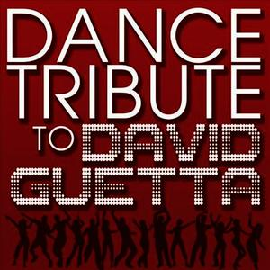 Albumcover Cover All Stars - Dance Tribute to David Guetta