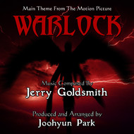 Joohyun Park - Warlock - Theme from the Motion Picture (Jerry Goldsmith)
