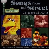 Sesame Street - Sesame Street: Songs from the Street, Vol. 2