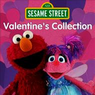 Sesame Street - Valentine's Collection