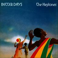 Albumcover The Heptones - Better Days