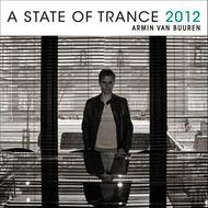 A State Of Trance 2012 (Mixed Version)