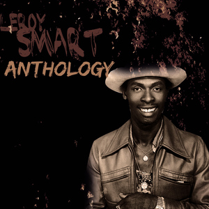 Albumcover Leroy Smart - Leroy Smart Anthology