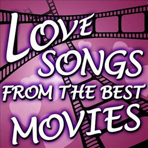 Albumcover The Hit Nation - Love Songs From the Best Movies