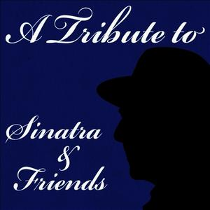Albumcover The Hit Nation - A Tribute to Sinatra & Friends