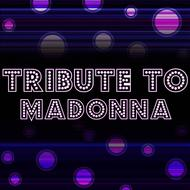 Albumcover The Hit Nation - Tribute to Madonna