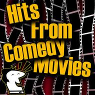 Albumcover The Hit Nation - Hits From Comedy Movies
