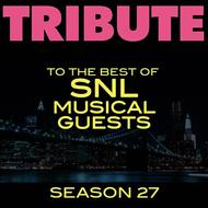 Albumcover Déjà Vu - Tribute to the Best of SNL Musical Guests Season 27