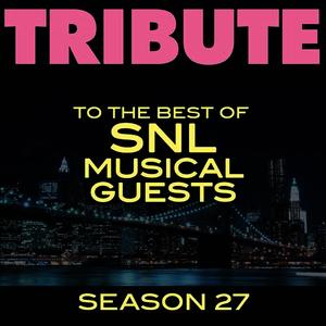 Tribute to the Best of SNL Musical Guests Season 27