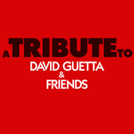 Albumcover Déjà Vu - A Tribute to David Guetta & Friends