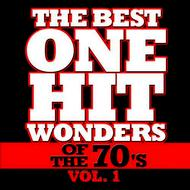 Déjà Vu - The Best One Hit Wonders of the 70's, Vol. 1