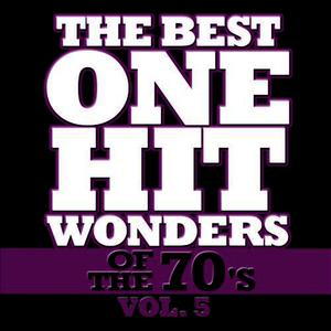 Albumcover Déjà Vu - The Best One Hit Wonders of the 70's, Vol. 5
