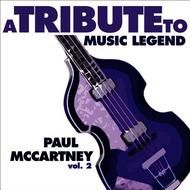 Albumcover Déjà Vu - A Tribute to Music Legend Paul McCartney, Vol. 2
