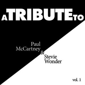 Albumcover Déjà Vu - A Tribute to Paul McCartney & Stevie Wonder, Vol. 1