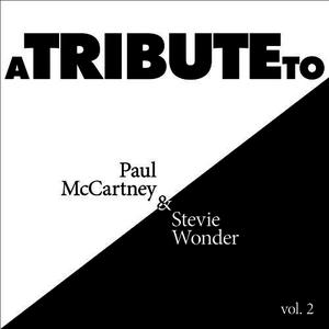 Albumcover Déjà Vu - A Tribute to Paul McCartney & Stevie Wonder, Vol. 2