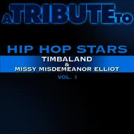 Déjà Vu - A Tribute to Hip Hop Stars Timbaland & Missy Misdemeanor Elliot, Vol. 1 (Explicit)