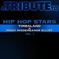 A Tribute to Hip Hop Stars Timbaland & Missy Misdemeanor Elliot, Vol. 1
