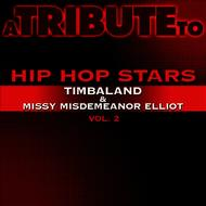 Déjà Vu - A Tribute to Hip Hop Stars Timbaland & Missy Misdemeanor Elliot, Vol. 2 (Explicit)