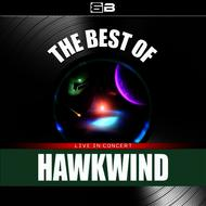 Albumcover Hawkwind - The Best of Hawkwind