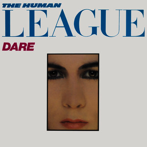 Albumcover The Human League - Dare/Fascination!
