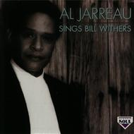 Al Jarreau - Al Jarreau Sings Bill Withers