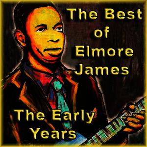 Albumcover Elmore James - The Best of Elmore James The Early Years