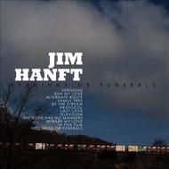 Albumcover Jim Hanft - Weddings or Funerals