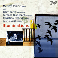 McCoy Tyner - Illuminations