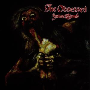 Albumcover The Obsessed - Lunar Womb