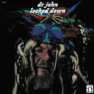 Dr John - Locked Down