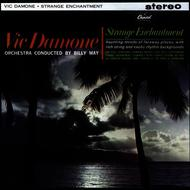 Albumcover Vic Damone - Strange Enchantment