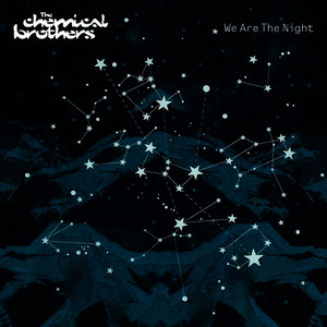 Albumcover The Chemical Brothers - We Are The Night