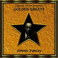 Legend Series Presents Golden Greats - Jimmy Yancey
