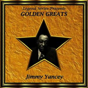 Albumcover Jimmy Yancey - Legend Series Presents Golden Greats - Jimmy Yancey