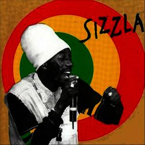Albumcover Sizzla - Speak of Jah