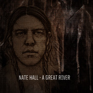 Albumcover Nate Hall - A Great River