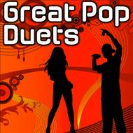 Albumcover The Hit Nation - Great Pop Duets