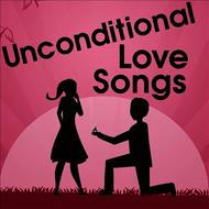 Albumcover The Hit Nation - Unconditional Love Songs