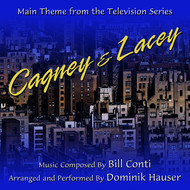 Dominik Hauser - Cagney & Lacey - Theme from the TV Series (Bill Conti)