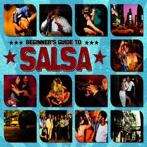 Albumcover Various Artists - Beginner's Guide to Salsa