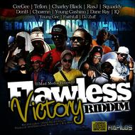 Various Artists - Flawless Victory Riddim