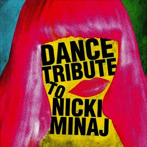 Albumcover Cover All Stars - Dance Tribute to Nicki Minaj
