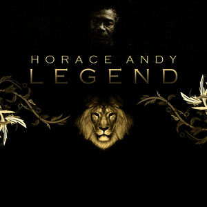 Albumcover Horace Andy - Legend Platinum Edition
