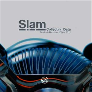 Albumcover Slam - Collecting Data