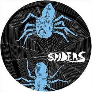 Albumcover Spiders - Spiders