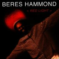 Albumcover Beres Hammond - Red Light